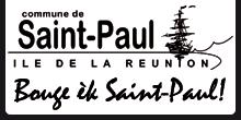 Mairie de saint-paul